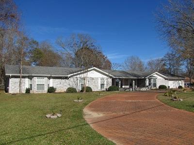 1285 W Hawthorne rd , Leesville, Louisiana 71446