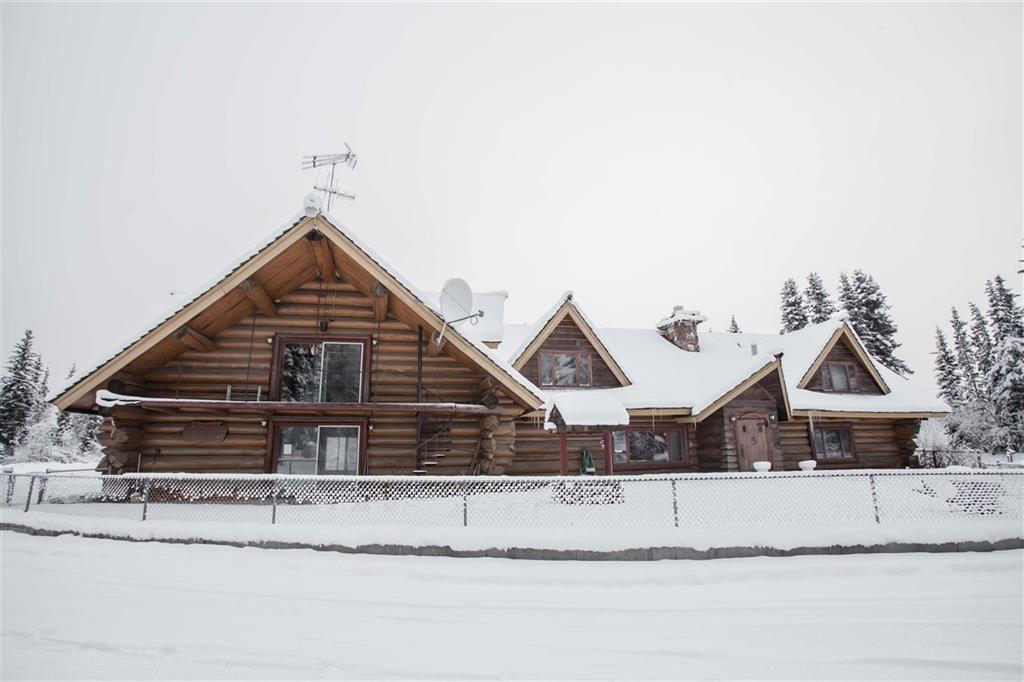 3095 Spafford Lane, Fairbanks, Alaska 99709