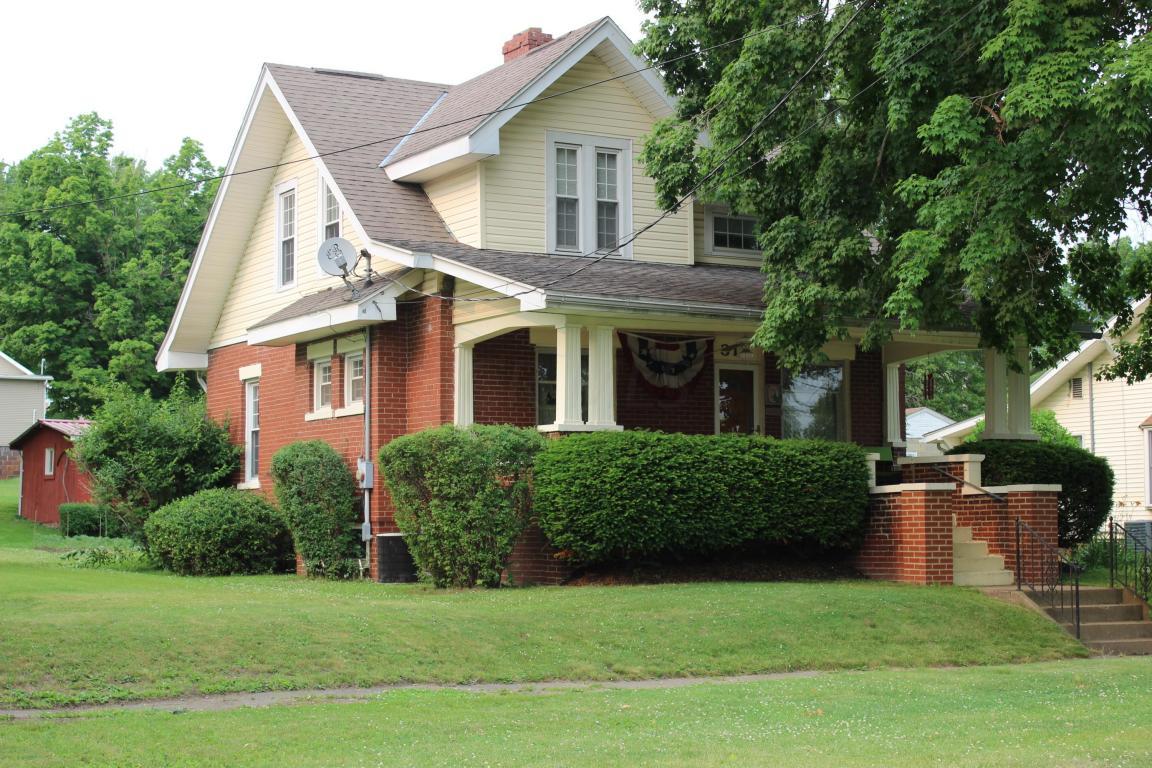 313 E Main Street, Junction City, Ohio 43748