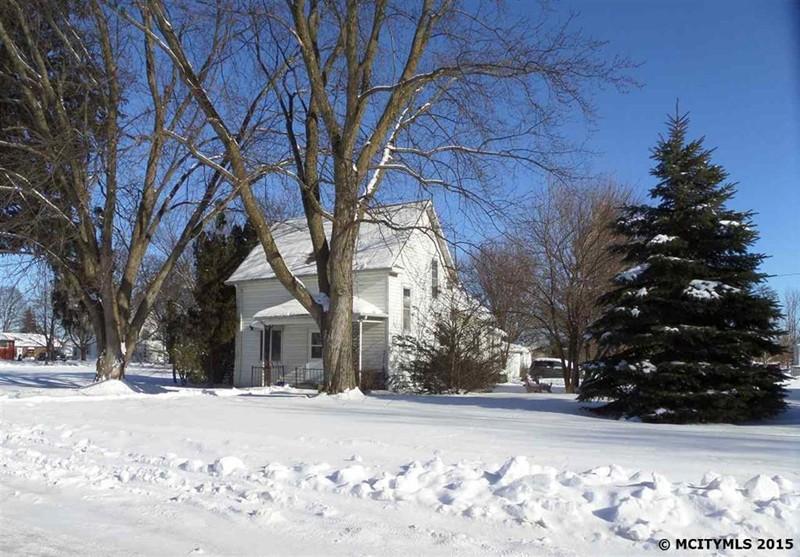 106 14th St S, Northwood, Iowa 50459