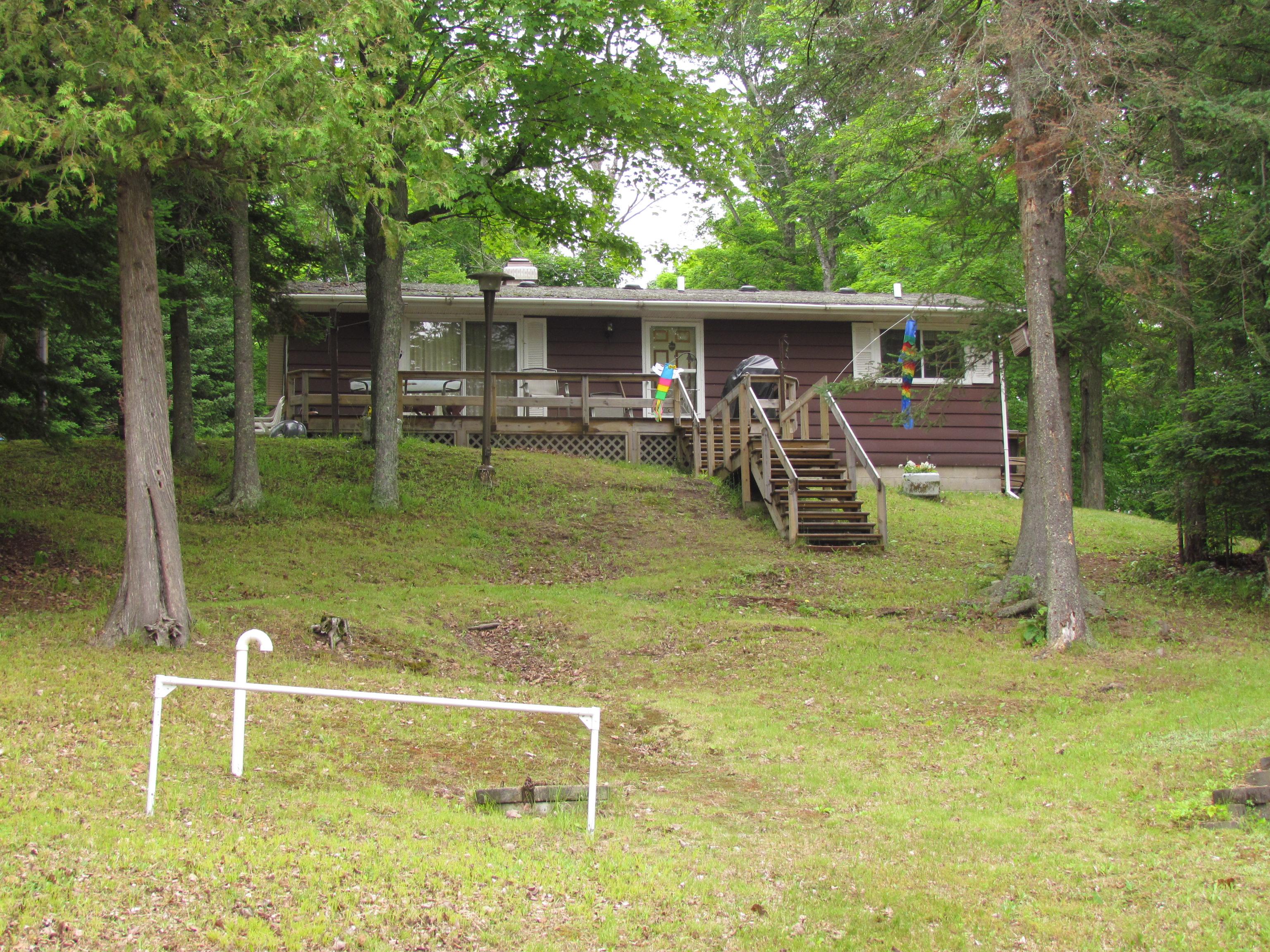897 E Crane Lake Ln, Pickerel, Wisconsin 54465