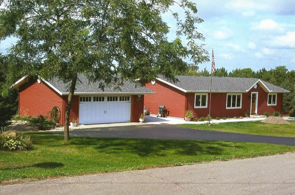 356 Sherman Ave, Marquette, Wisconsin 53947