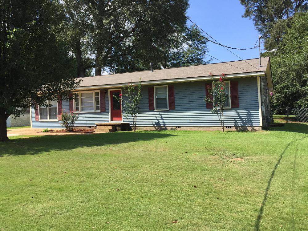 1634 60TH AVENUE EAST , Cottondale, Alabama 35453