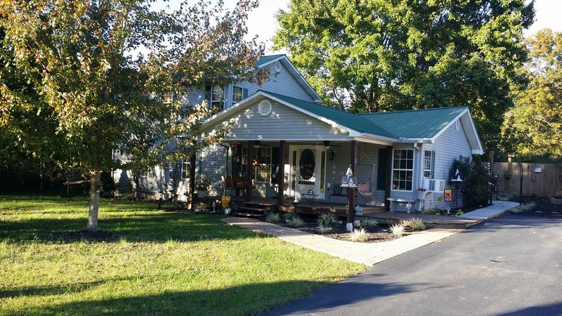 156 Patrick Cemetery Rd, Tracy City, Tennessee 37387