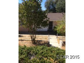 531 Gold Oak, San Andreas, California 95249