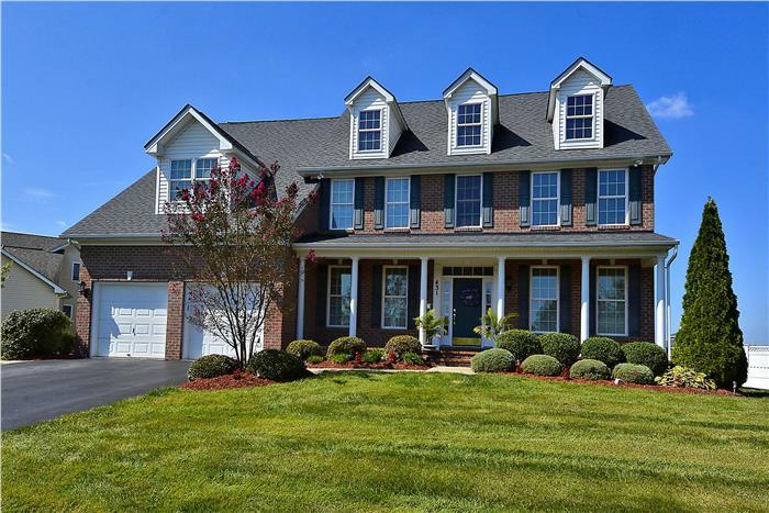 431 University Drive, Severn, Maryland 21144