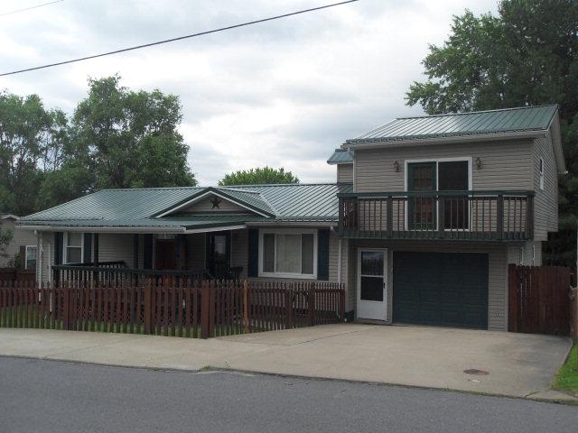 516   24th Street, Oak Hill, West Virginia 25901