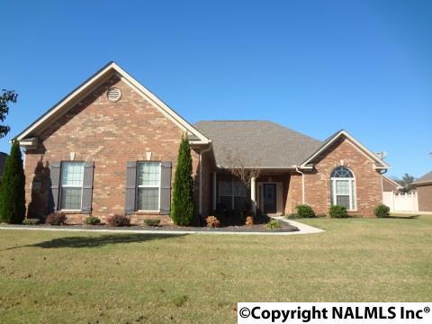 205 Sarah Jane Drive, Madison, Alabama 35757