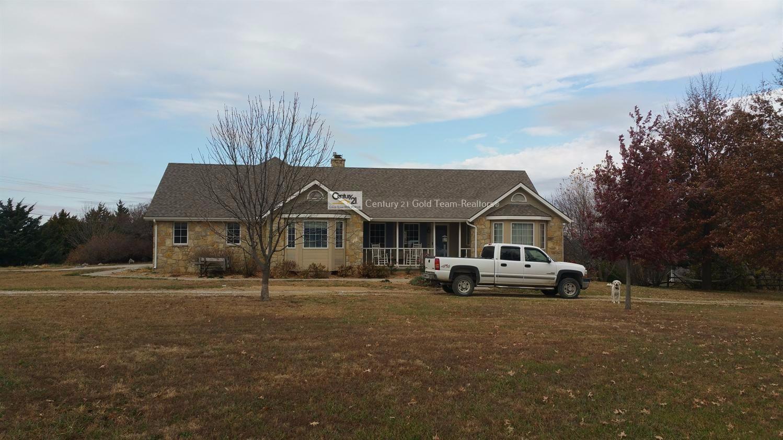 9119 Ridge Lane , Milford, Kansas 66514