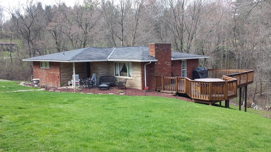 151 Brent Heights Dr, Chester, West Virginia 26034