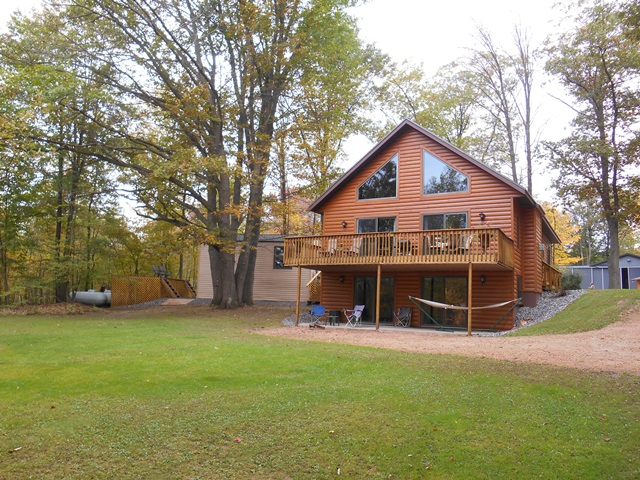 EP4361 Staadt Ave, Stratford, Wisconsin 54484