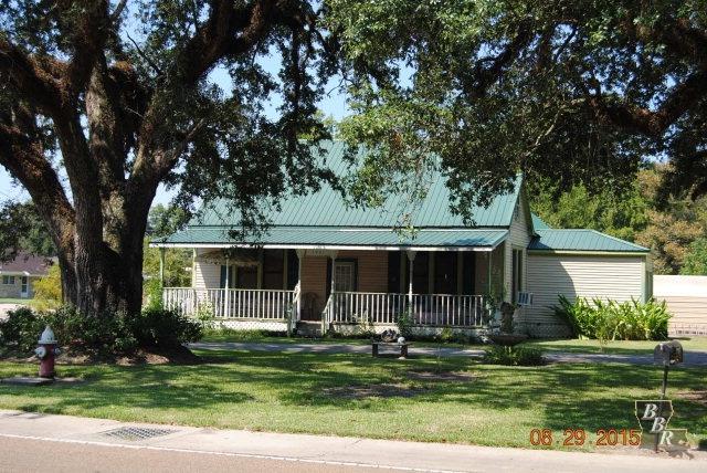 1801 Main, Patterson, Louisiana 70392