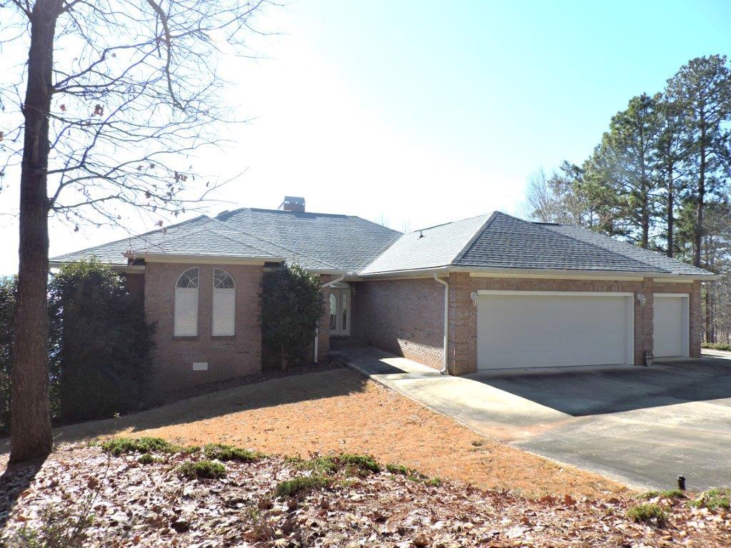 149 Lakemont Drive, Dadeville, Alabama 36853