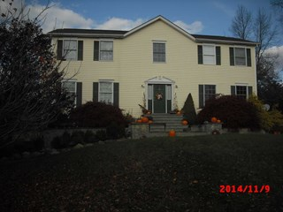 36 WHITE OAK CIRCLE, Dover Plains, New York 12594
