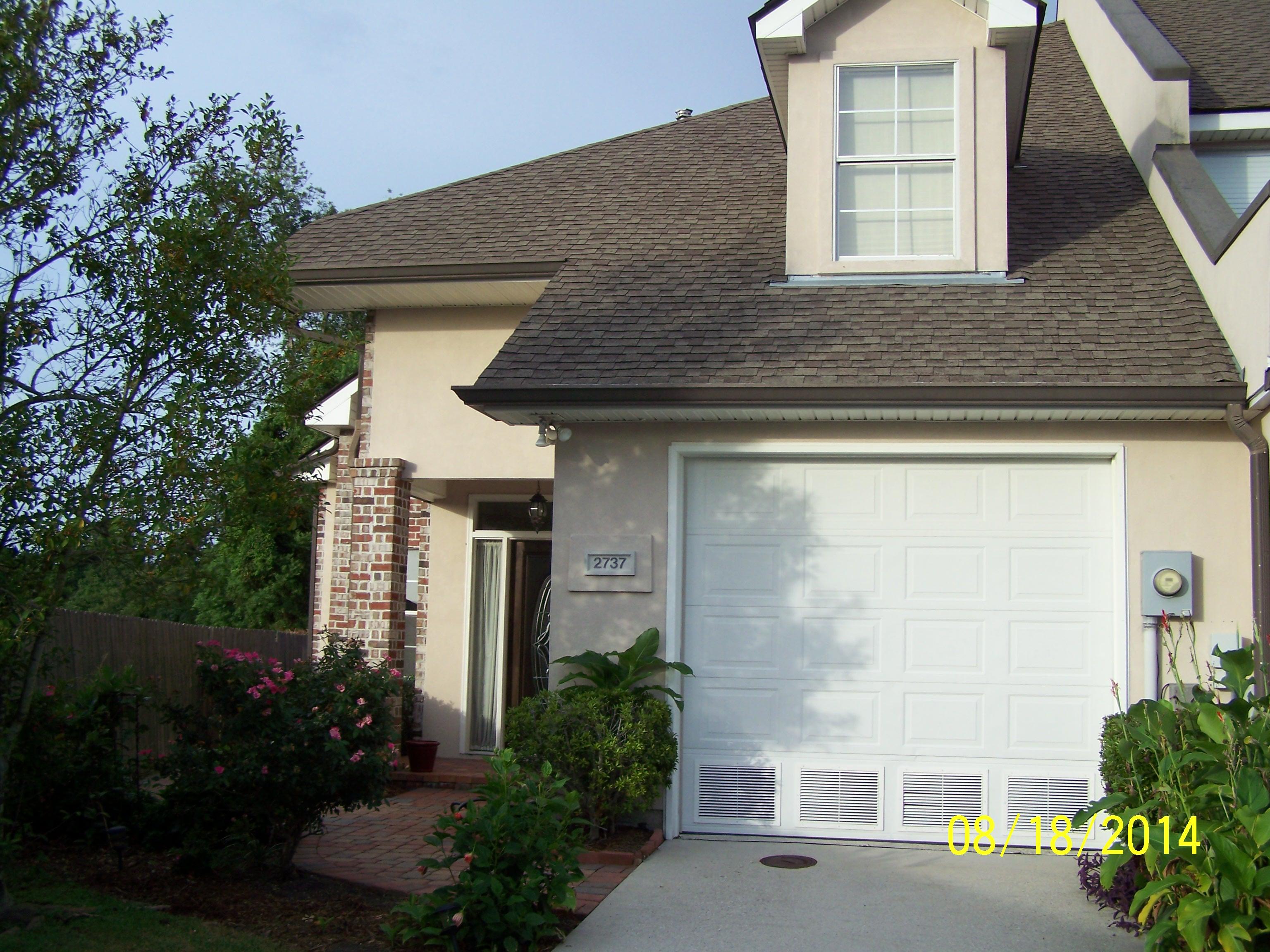 2737 N. Hyde Park Ave., Harvey, Louisiana 70058