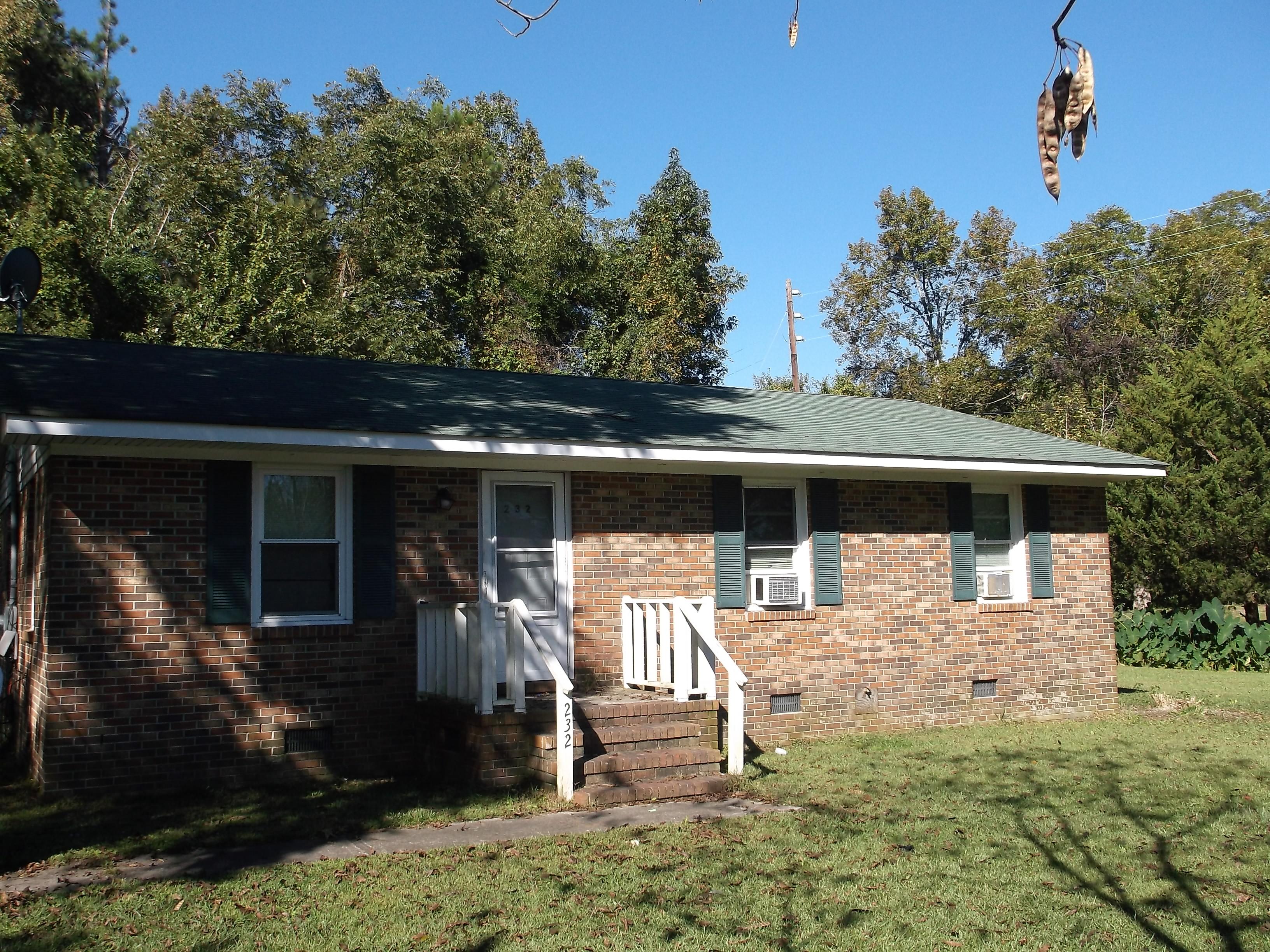 232Old Hwy 211, Bolton, North Carolina 28423