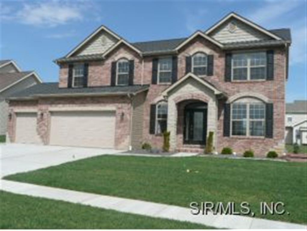 4239 English Oak Ln., Smithton, Illinois 62285