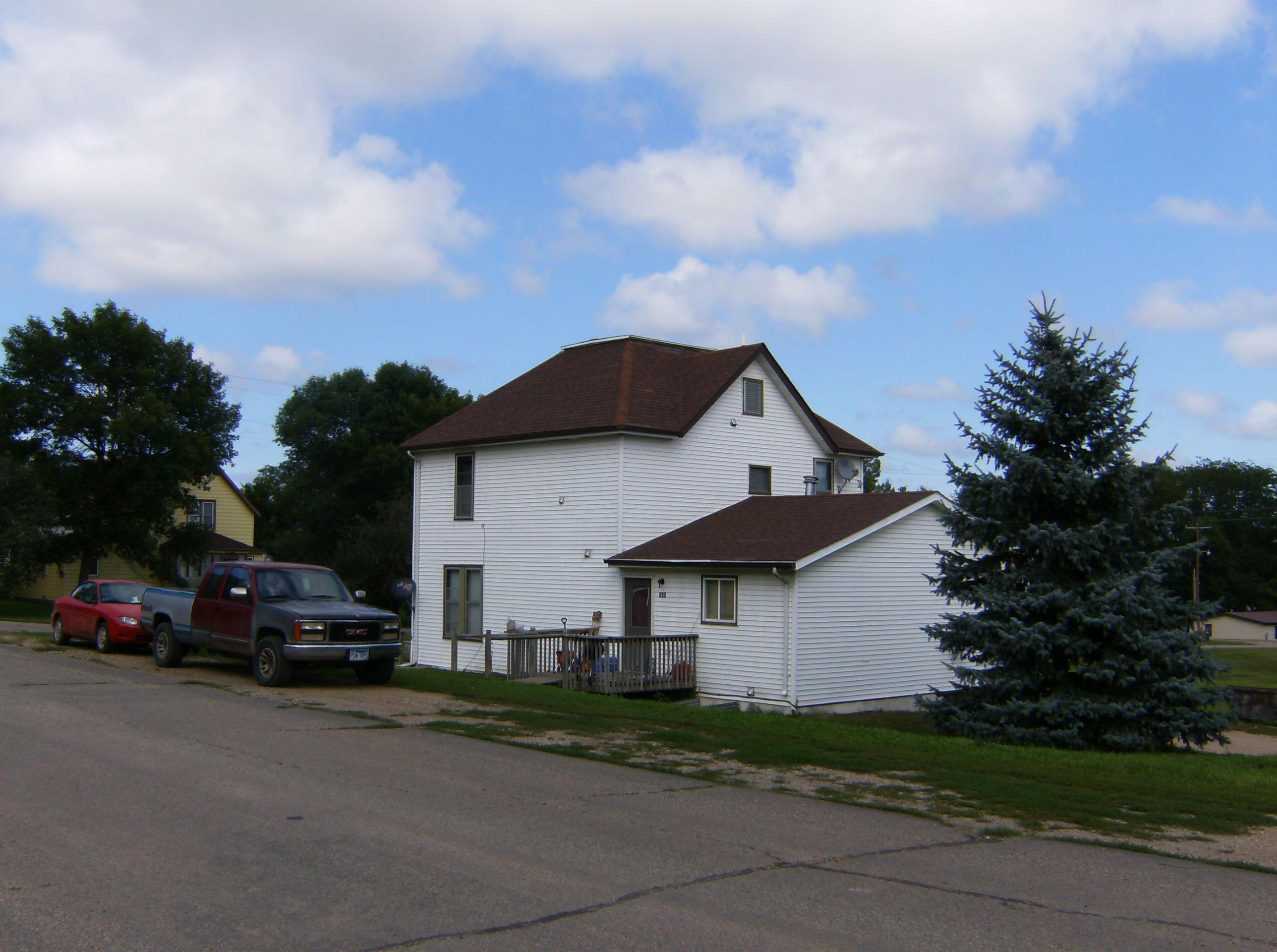 306 Main Street, Volin, South Dakota 57072