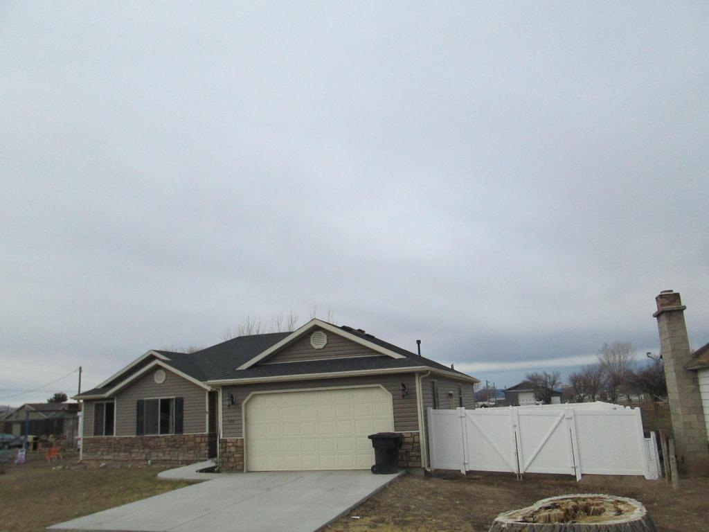 123 N 300 W, Minersville, Utah 84752