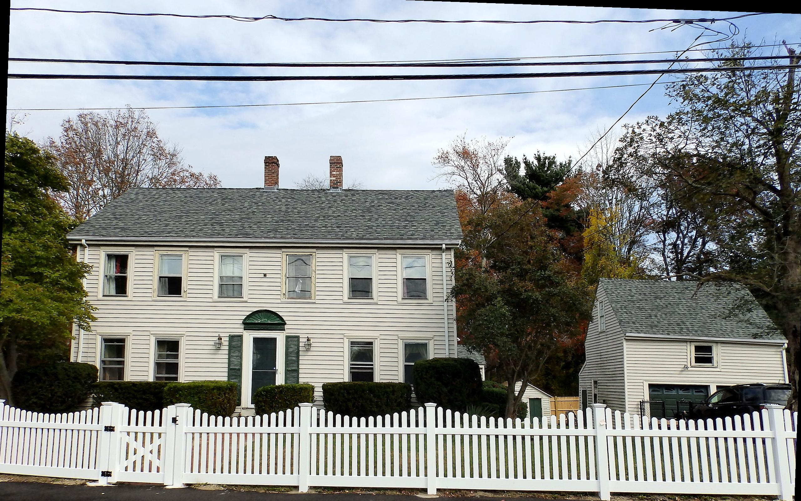 705 Randolph Street, Abington, Massachusetts 02351