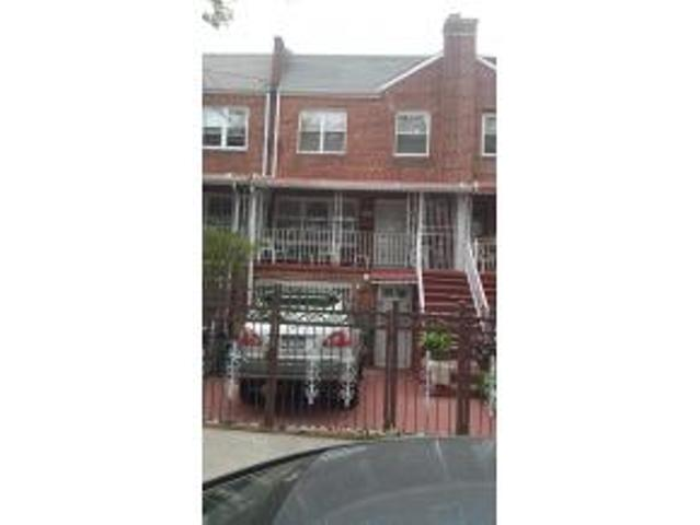 1114 East 101st ST, Brooklyn, New York 11236