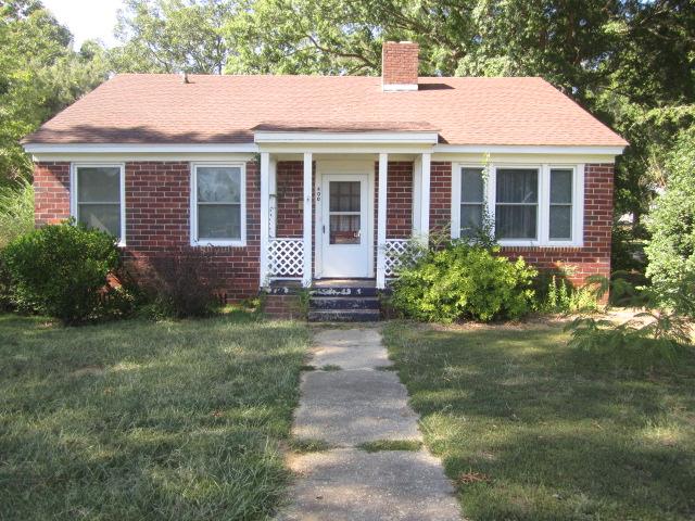 400 Pickens St., Joanna, South Carolina 29351