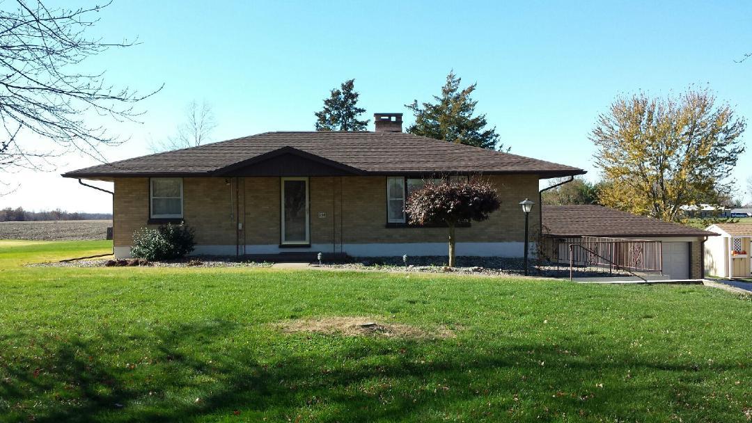 334 S Wilson , Mendon, Illinois 62351