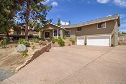 9844 Lorraine Ridge Trail, El Cajon, California 92021