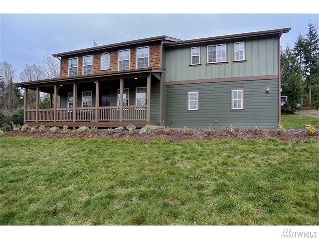 20819 90th Pl SE, Snohomish, Washington 98290