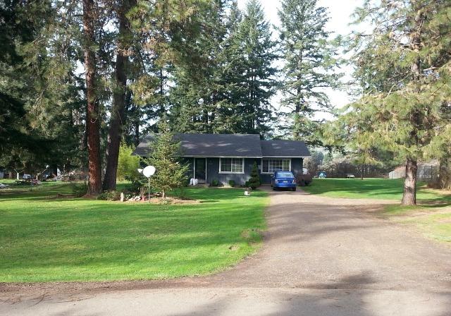 174 Scottview St., Glide, Oregon 97443