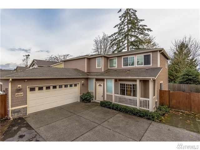 8228 234th St SW, Edmonds, Washington 98026