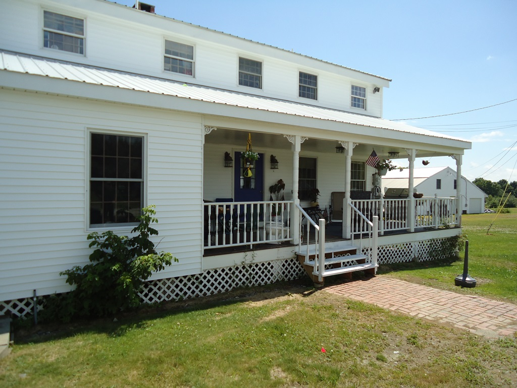 223 Sugar Hill Road, Harmony, Maine 04942
