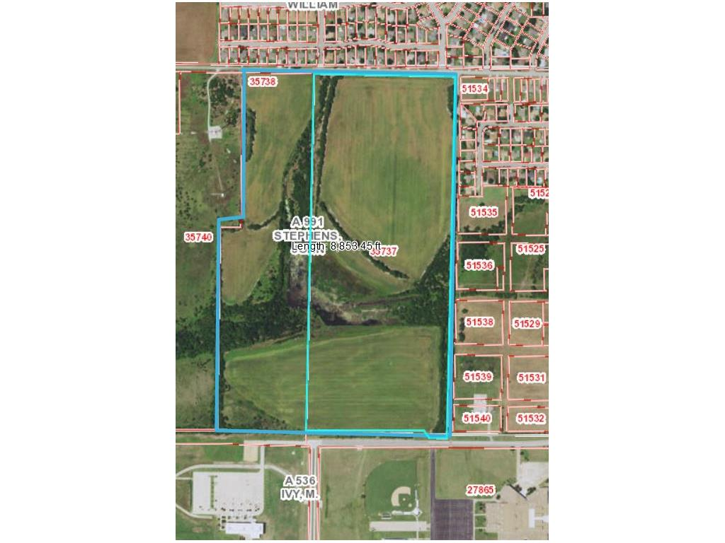 TBD Shelby Ave, Greenville, Texas 75402