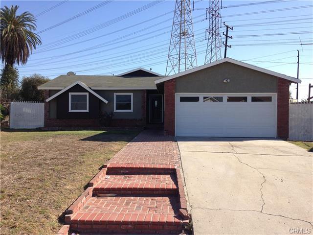 2600 W Billing ST , Compton, California 90220