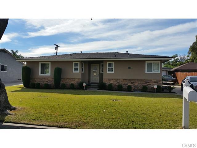 1618 sawyer ave, West Covina, California 91790