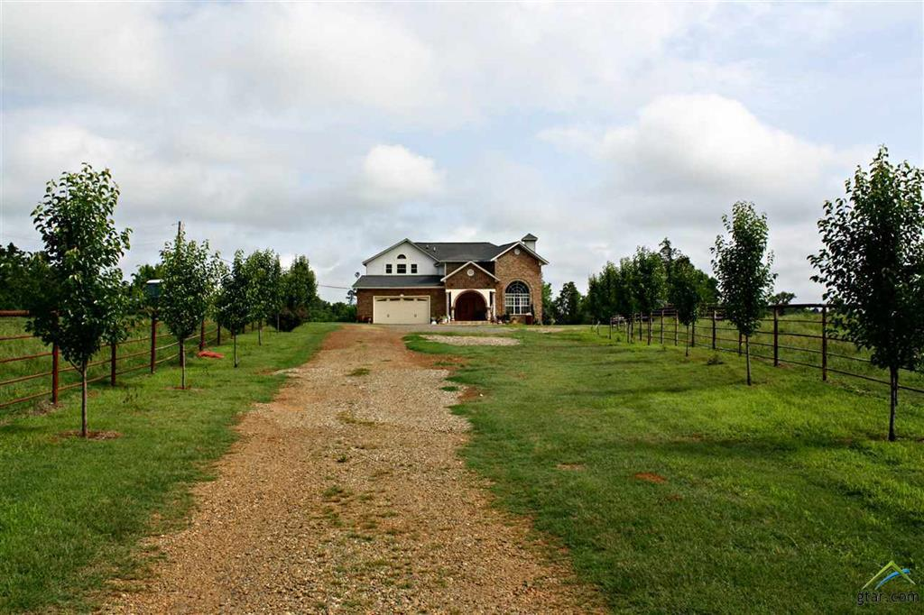 480 County Road 3350, Cookville, Texas 75558