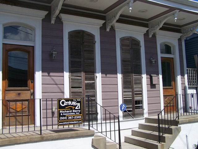 2815 CHIPPEWA ST. , New Orleans, Louisiana 70115
