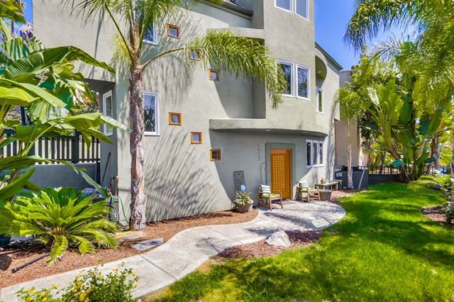 4812  Beryl Way, San Diego, California 92109
