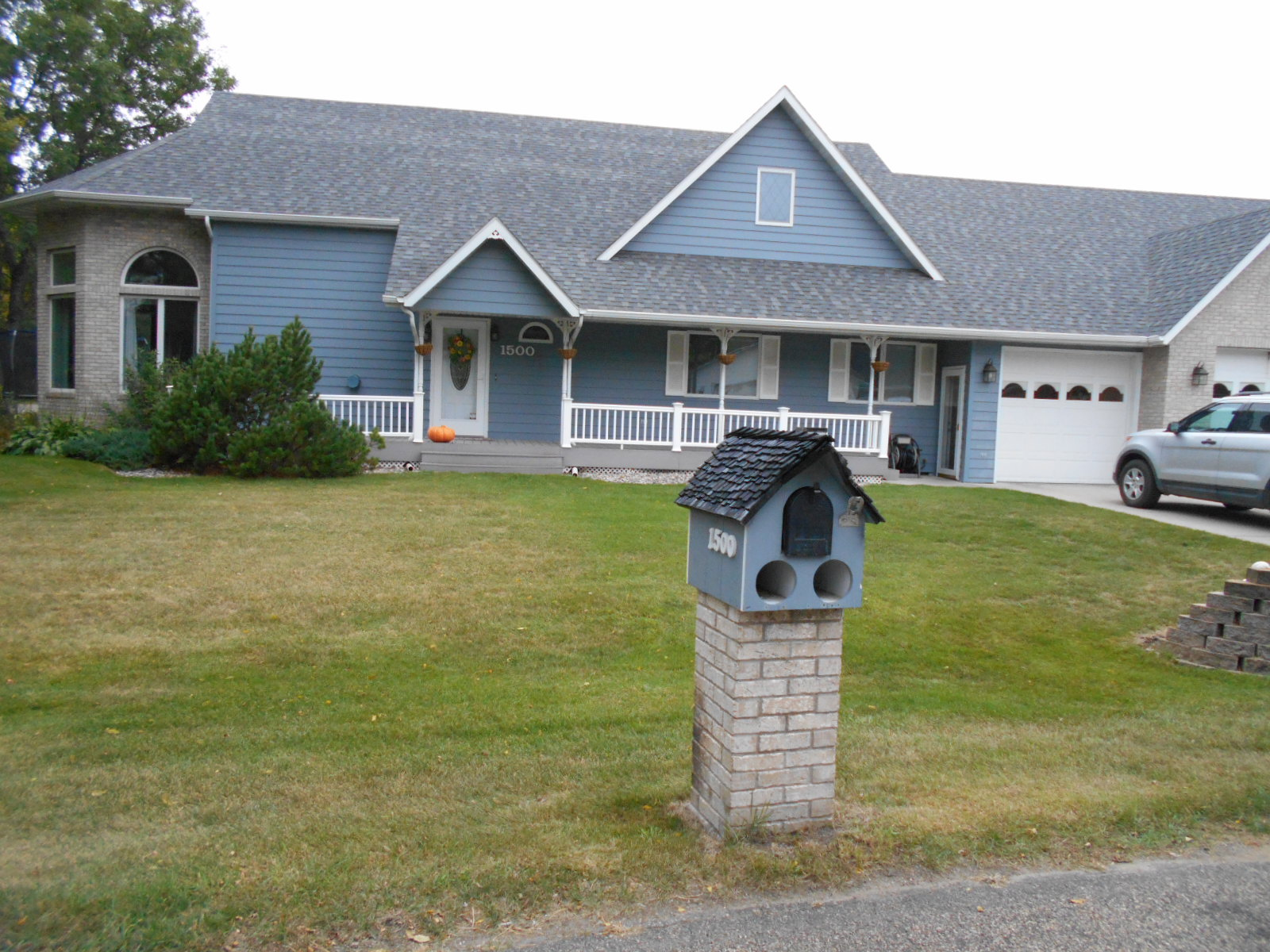 1500 9th Ave SE, Jamestown, North Dakota 58401