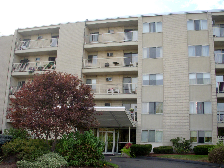 100 Park Terrace Dr, Stoneham, MA 02180