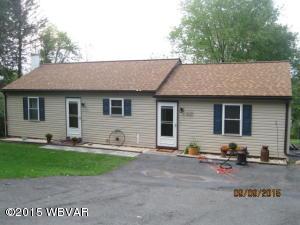 615 Kepner Hill Rd, Muncy, PA 17756