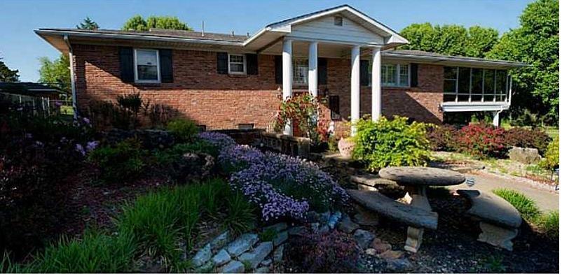 174 Homestyle Dr., Berryville, Arkansas 72616
