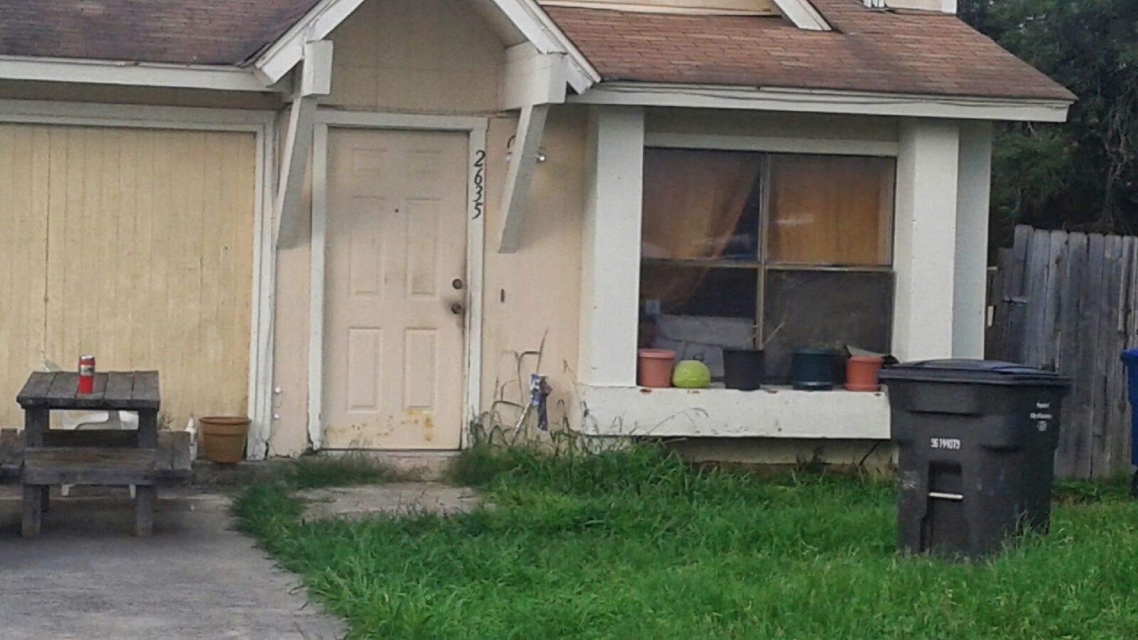 2635 Corian Glen #1, San Antonio, Texas 78219