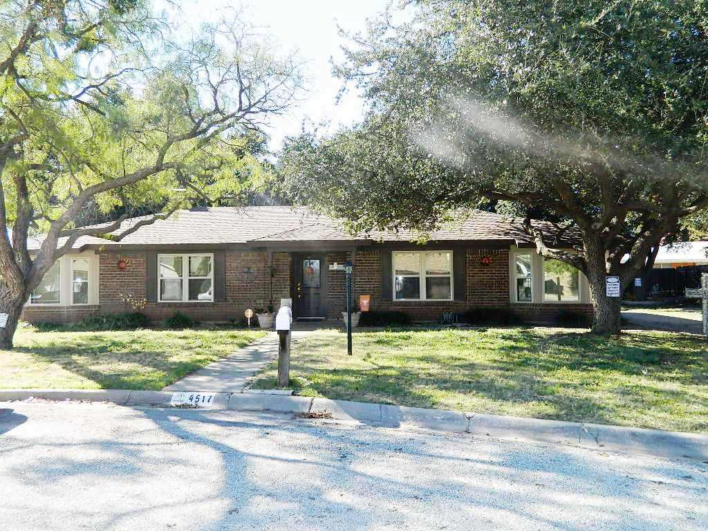 4517 Fredonia Ave., Snyder, Texas 79549