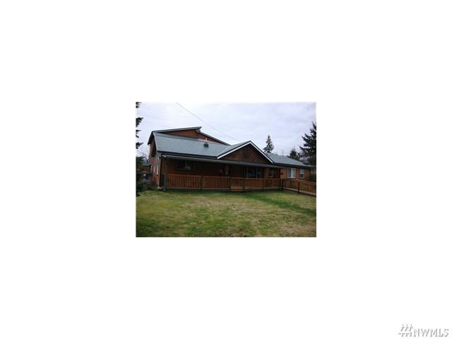 318 Woodworth St. , Sedro Woolley, Washington 98284