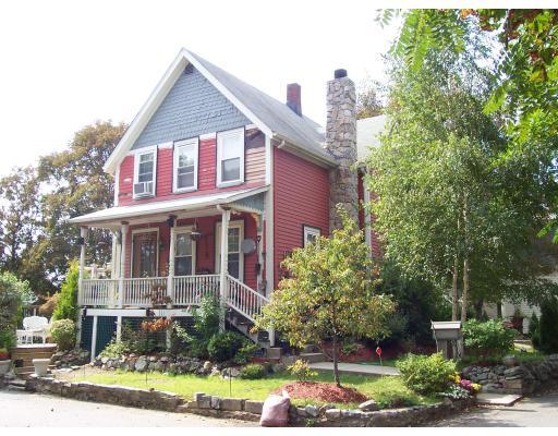 1 Pearson Terrace, Malden, Massachusetts 02148