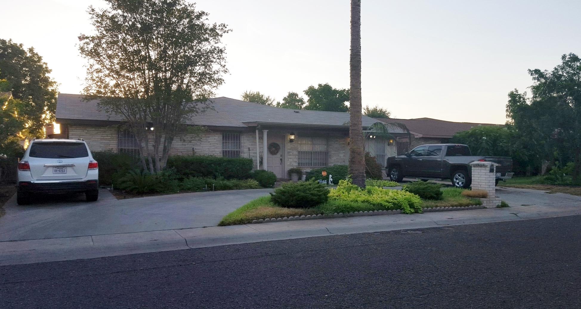 4606 Rhonda Drive, Laredo, Texas 78041