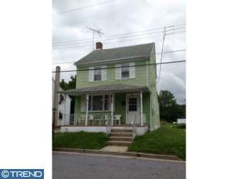 30 W Canal St, Alloway, New Jersey 08001