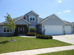 662 W Linden Dr, Jefferson, Wisconsin 53549