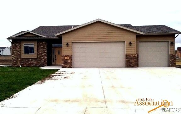 143 Sophia Lynnae Ct, Box Elder, South Dakota 57719